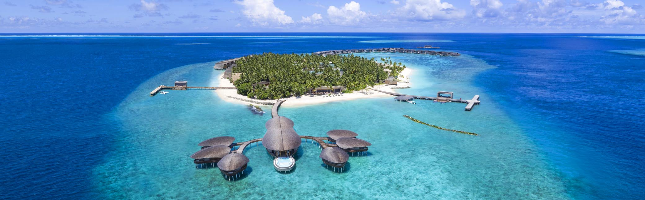 Maldives Luxury Resorts by LUXUR HOLIDAYS