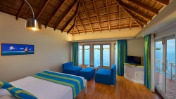 Cinnamon Dhonveli Maldives Beach Bungalow