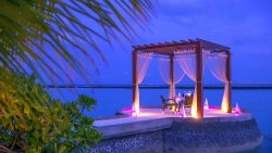 Sheraton Maldives Full Moon Resort