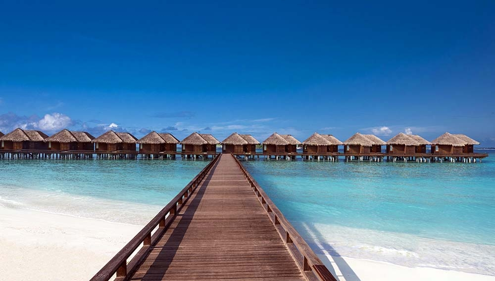 Water Bungalows
