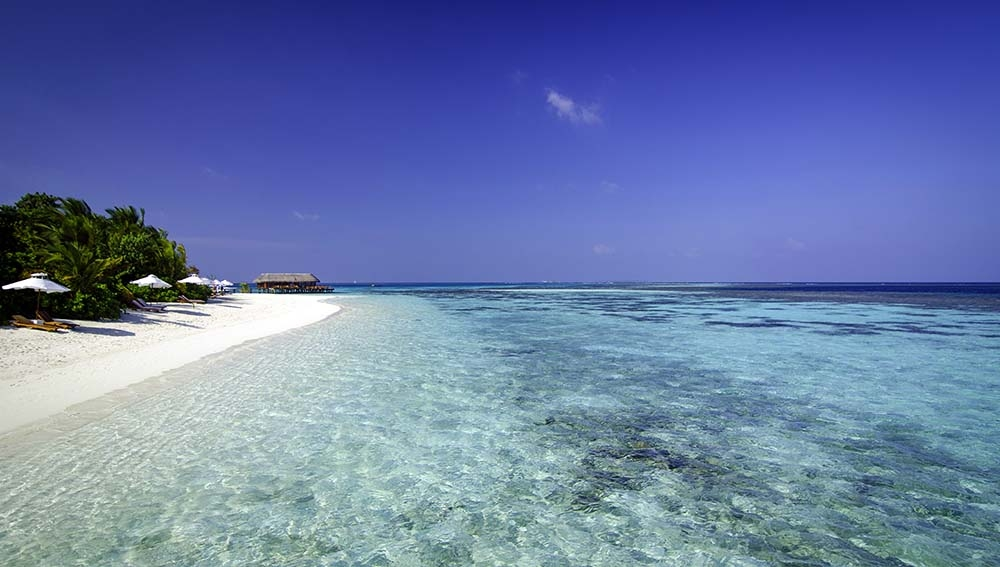 Mirihi Maldives All Inclusive