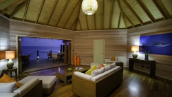 Overwater Suite 2 Bedroom