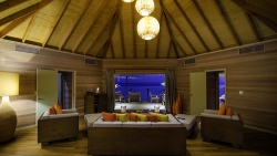 Mirihi Overwater Suite 2 Bedroom