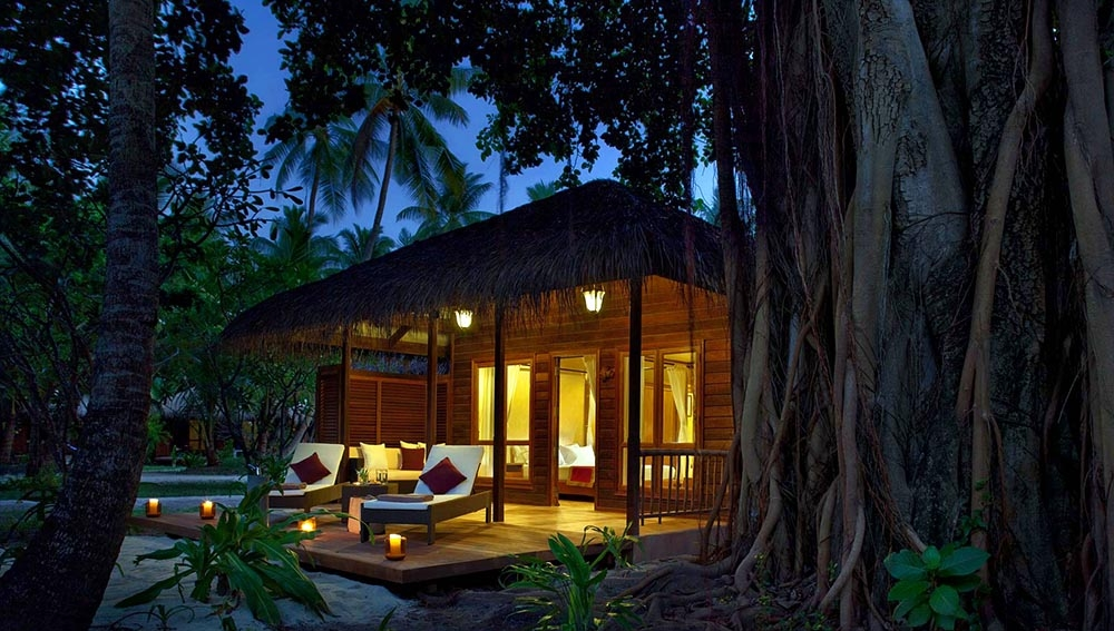 Kuramathi Island Resort All Inclusive