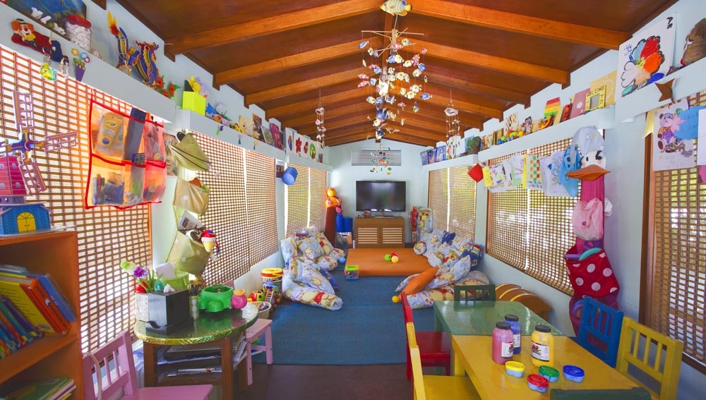 Anantara Kids Club Dhoni