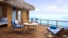 Anantara Sunrise Over Water Suite terrace