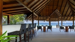 Anantara Dhigu Dining Highlights