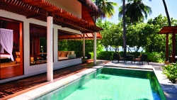 Beach Revive Villa with Private Pool