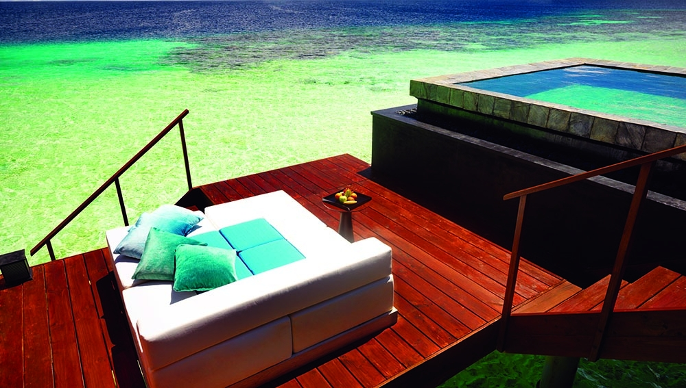 Ocean Revive Sunset Villa With Private Pool