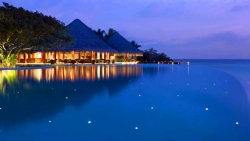 Dusit Thani Maldives All Inclusive