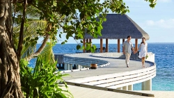 Dusit Thani Maldives Beach Villa