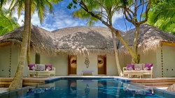 Dusit Maldives Package