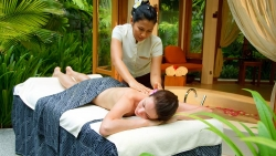 Veli spa massage