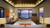 Deluxe Over Water Pool Bungalow bedroom cropped
