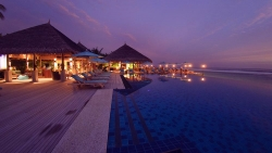Anantara Dhoni Bar and Restaurant