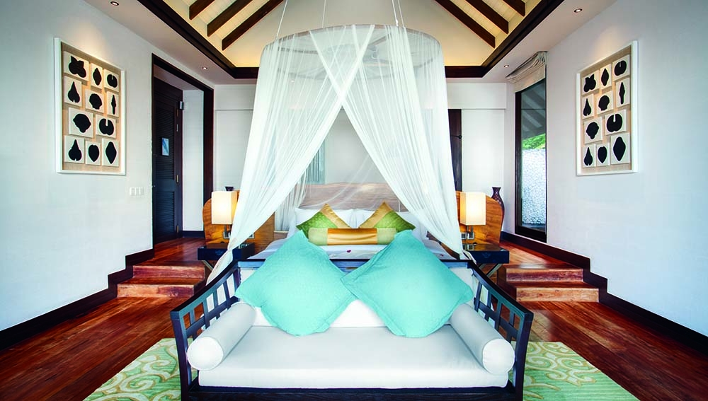Jumeirah Vittaveli All Inclusive