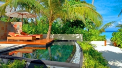 Constance Hotels And Resorts Maldives