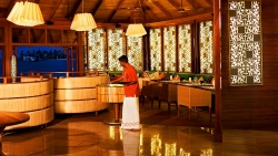 Hotel Constance Maldives Jing