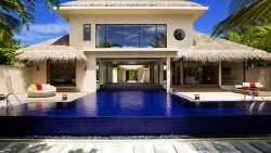 Two Bedroom Beach Pool Residence
