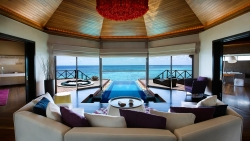 Two Bedroom Ocean Pool Residence