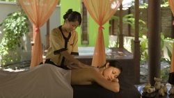 Spa - Body Massage