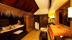 adaaran prestige vadoo honeymoon villa