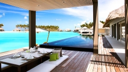 Water Villas - One Bedroom