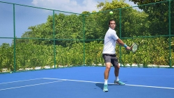 Blanc Cheval Maldives Sports  & Fitness