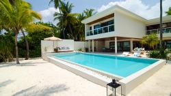 Four Bedroom Beach Residence
