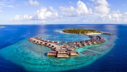 St Regis Resort Maldives