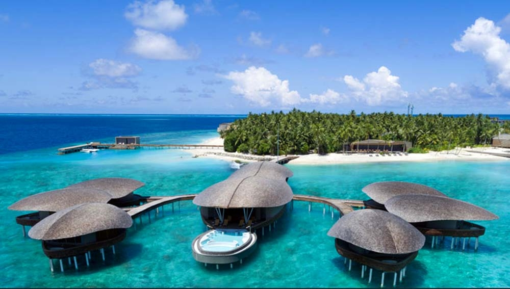 St Regis Maldives Booking