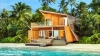Two-Bedroom Family Villas With Pool
