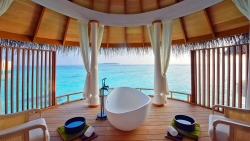 Milaidhoo Wellbeing Spa