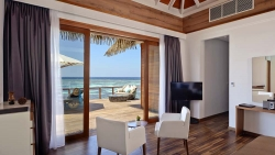 Kandholhudhoo Island Resort Spa