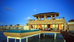 InOcean Sunset Pool Villa with Sala