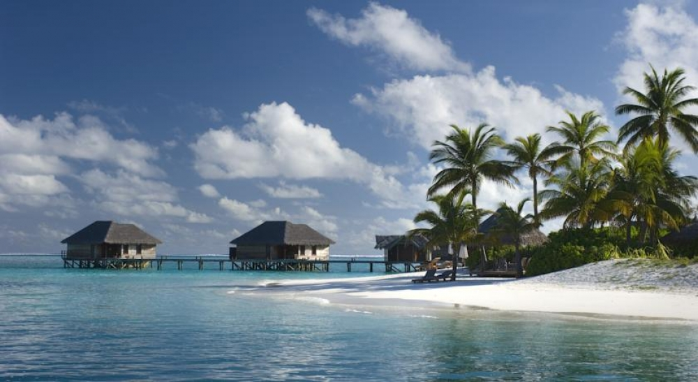 Conrad Maldives Resort & Spa Rangali Island