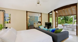 Two Bedroom - Beach Suite