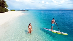 Conrad Rangali Resort Maldives Watersports