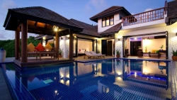 TWO BEDROOM FAMILY VILLA WITH POOL