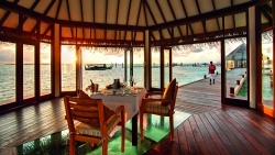 Island Hideaway Spa Resort & Marina Matheefaru