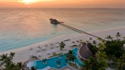 Kanuhura Island Resort & Spa Maldives