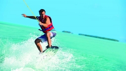 One And Only Kanuhura Resort Maldives Fitness Activities at Kanuhura